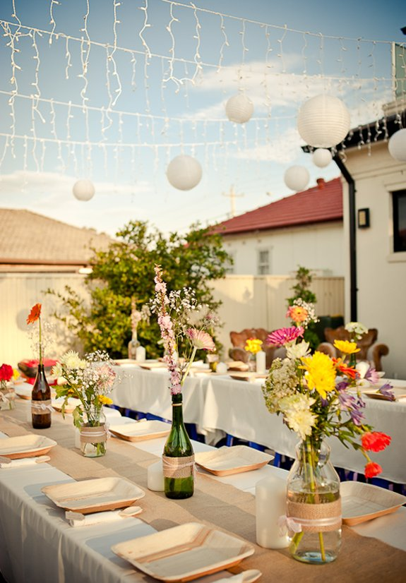 Backyard Wedding Venues : Backyardweddingoutdoorweddingreceptionvenuesfull