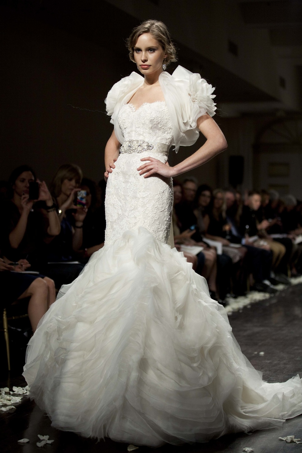 Wedding-dress-lazaro-fall-2012-bridal-gowns-dramatic-mermaid-layered-bolero.full