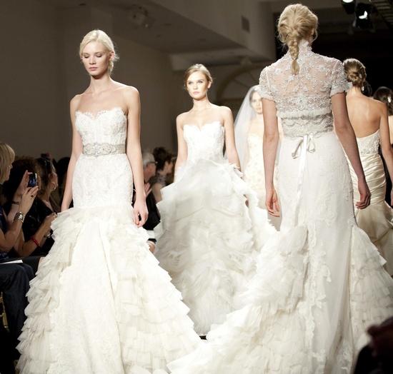 Tara Keely Ivory Silk Taffeta Off Shoulder Gown: One-shoulder Ivory Silk Taffeta Wedding Dress With