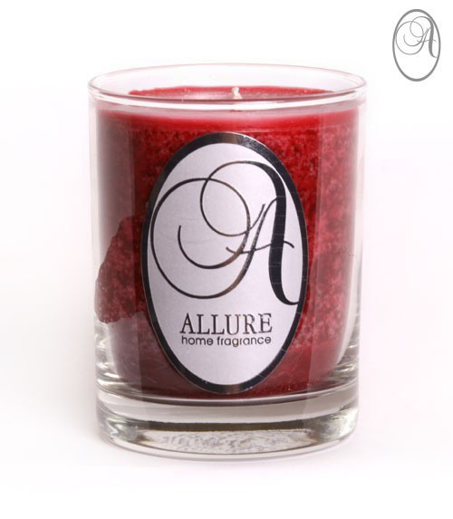 Fragrance Candle in Glass
