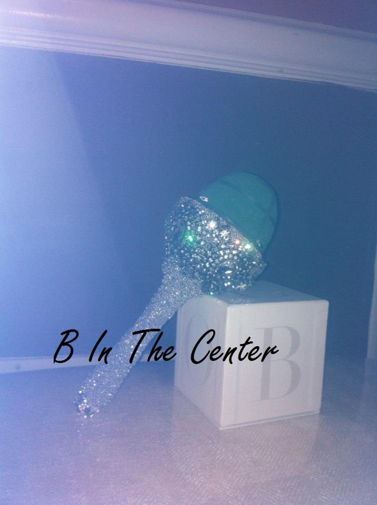 photo of B In The Center, LLC.