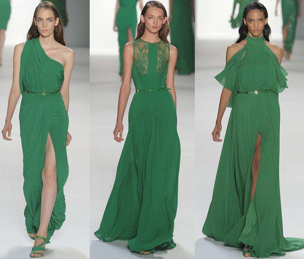 Elie-saab-green-bridesmaids-dresses-emerald-wedding-colors.full