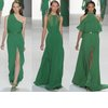 Elie-saab-green-bridesmaids-dresses-emerald-wedding-colors.square