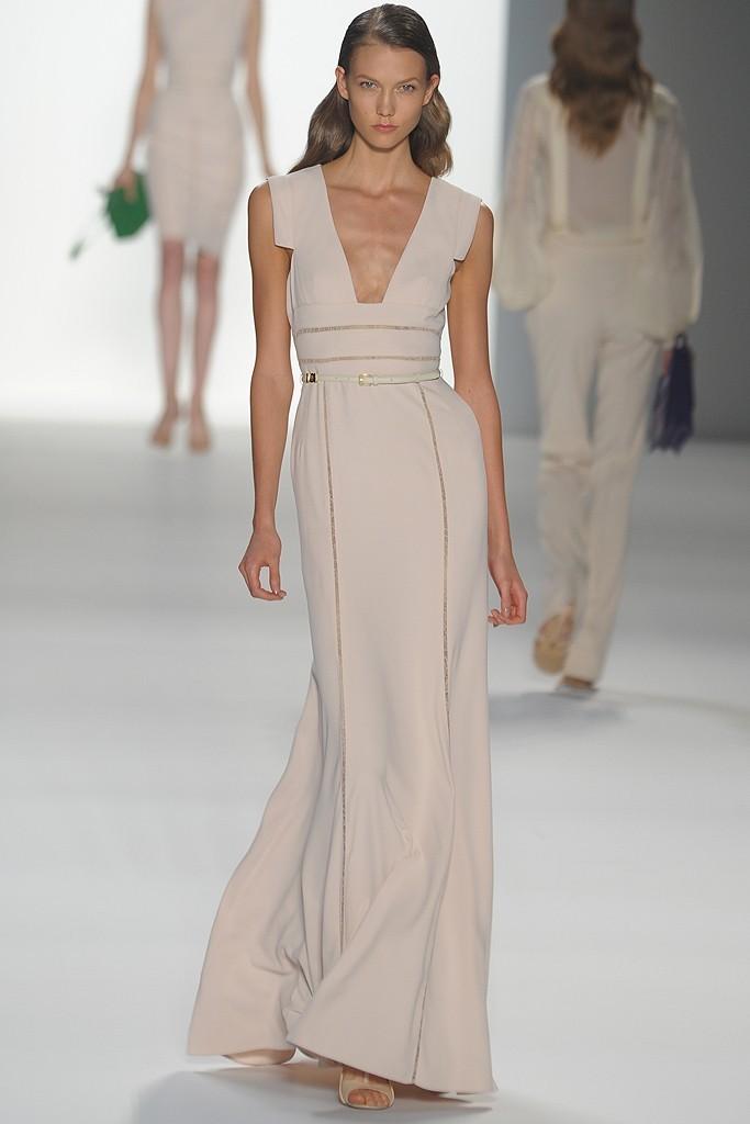 Elie-saab-vintage-inspired-wedding-dress-ivory-v-neck-bridal-gowns.full