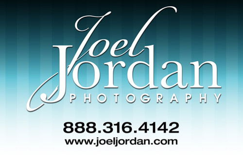 photo of Joel Jordan Photography