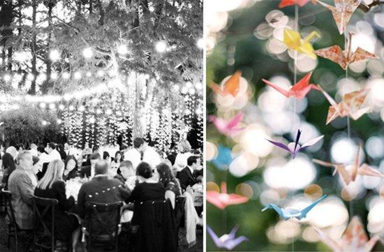 photo of 20 Unique Origami Wedding Ideas