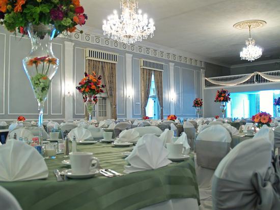 photo of Meeting House Grand Ballroom