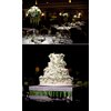 Ivory-green-wedding-flowers-elegant-wedding-reception-venue-decor-centerpieces-wedding-cake.square