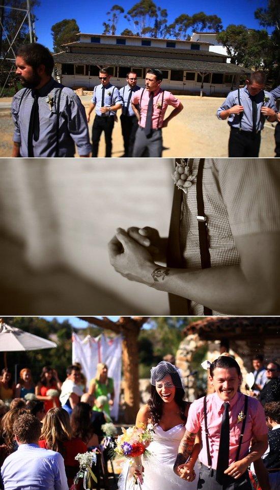 photo of Epic Ranch Wedding, Amazing Wedding Video