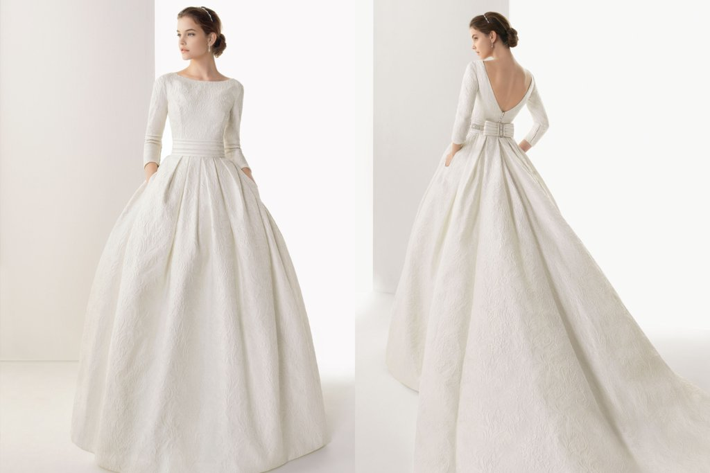 Rosa-clara-classic-sleeved-wedding-dress.full