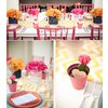 Colorful-summer-wedding-retro-themed-reception-decor.square