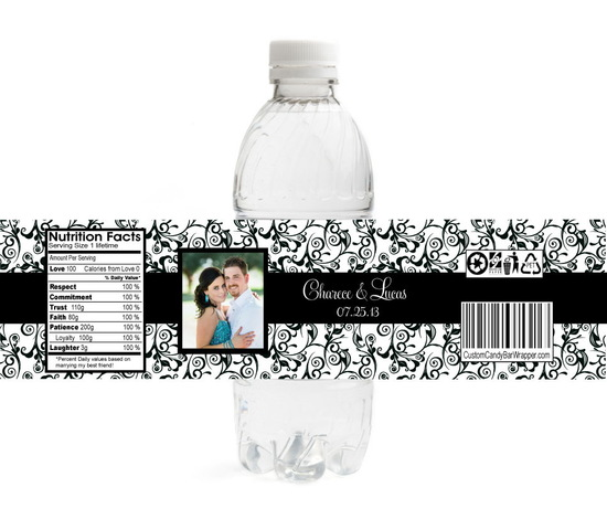 weddingwaterbottlelabeltemplate5
