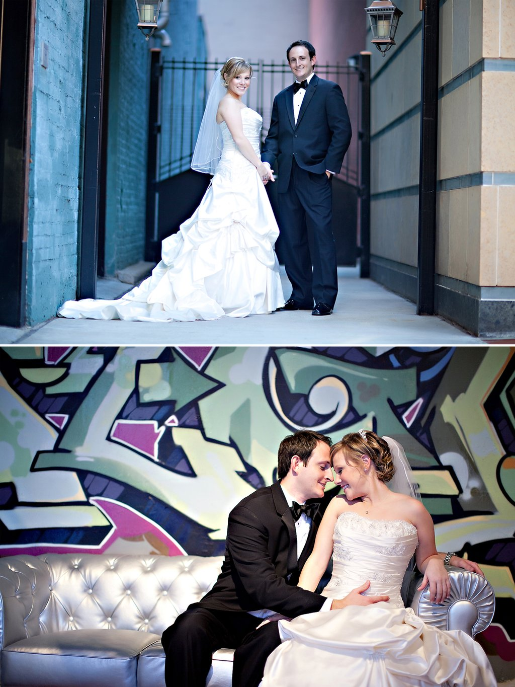Real-weddings-new-york-downtown-wedding-venue-ivory-bridal-gown-black-tux.full
