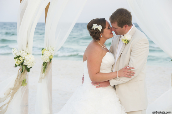 photo of  White Sand Weddings