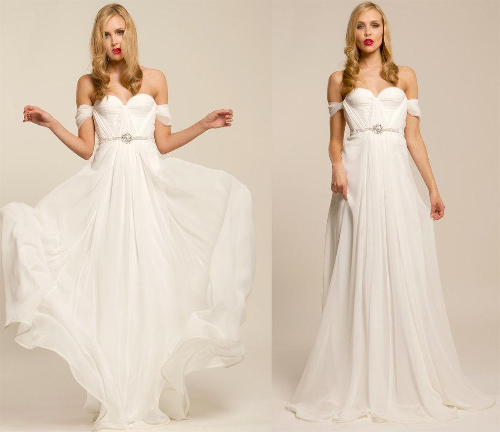 Off-the-shoulder-silk-wedding-dress-with-crystal-seash.full