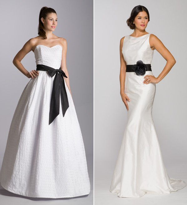 Aria-wedding-dresses-white-mermaid-ballgown-black-sash.full