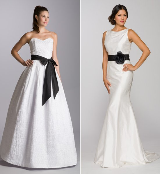 Spring 2012 Wedding Dresses by Aria: Sophisticated Elegance