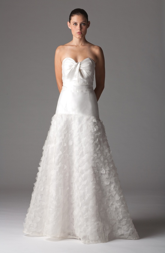 photo of Spring 2012 Wedding Dresses by Aria: Sophisticated Elegance