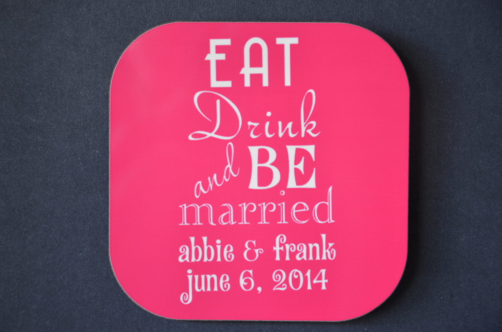 coaster-keepsake-wedding-favor-Eat-Drink