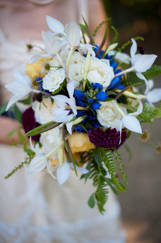 Wedding Floral Bouquet