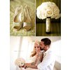Kw-edgy-bride-holds-ivory-bridal-bouquet-gold-wedding-shoes.square