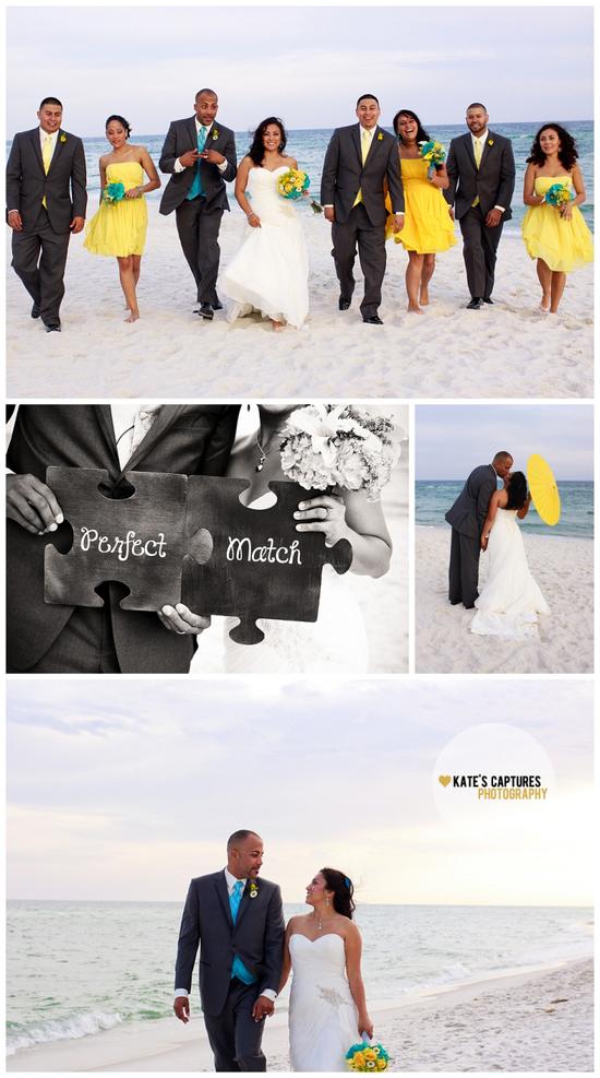 photo of  White Sand Weddings