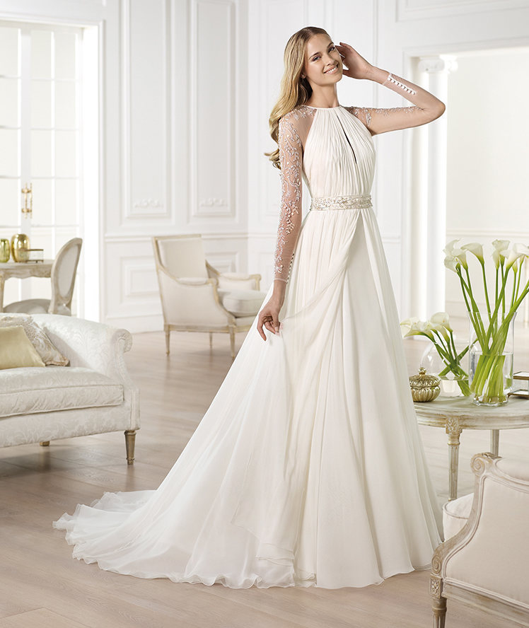 Yajaida-wedding-dress-by-atelier-pronovias-2014-bridal.full