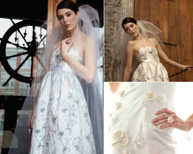 Jacquard-wedding-dress-strapless-column-bridal-gowns.full