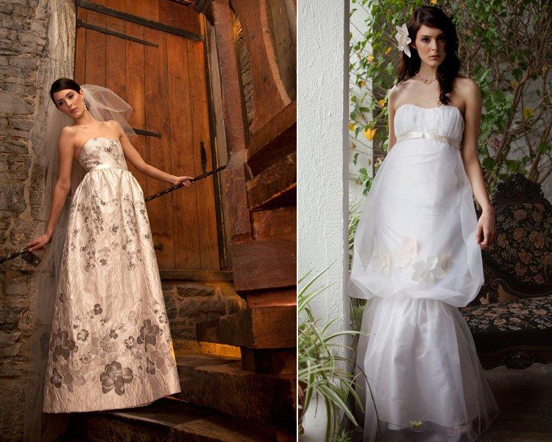 Strapless-wedding-dresses-embroidered-bridal-veil.full