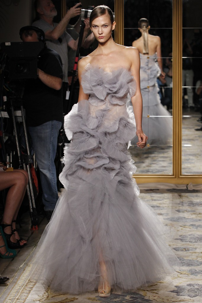 Marchesa-tulle-mermaid-wedding-dress-non-white-romantic.full