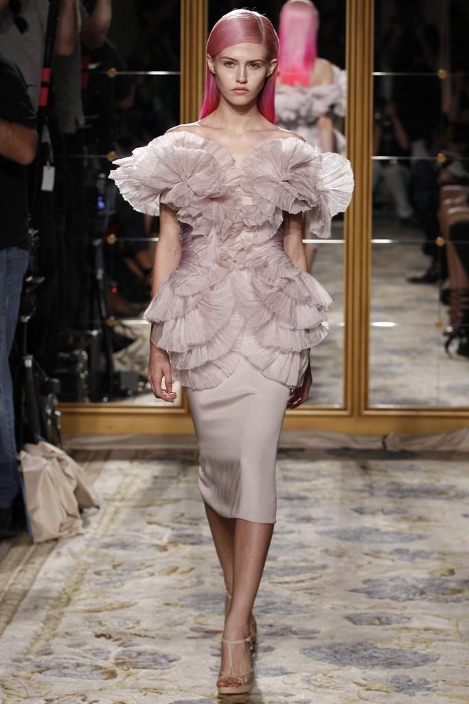 Marchesa-wedding-reception-dress-textured-off-the-shoulder.full
