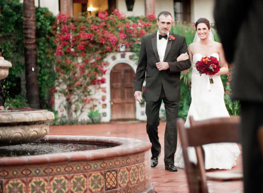Real-wedding-in-simi-valley-california-walking-down-the-aisle.full