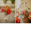Elegant-outdoor-wedding-colorful-wedding-flower-centerpieces-at-reception.square