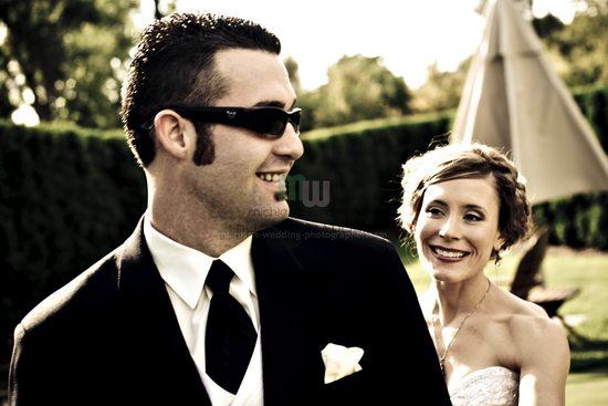 photo of Michigan Wedding Photographer