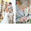 Bride-groom-kiss-after-saying-i-do-wedding-ceremony-outdoor-venue.square