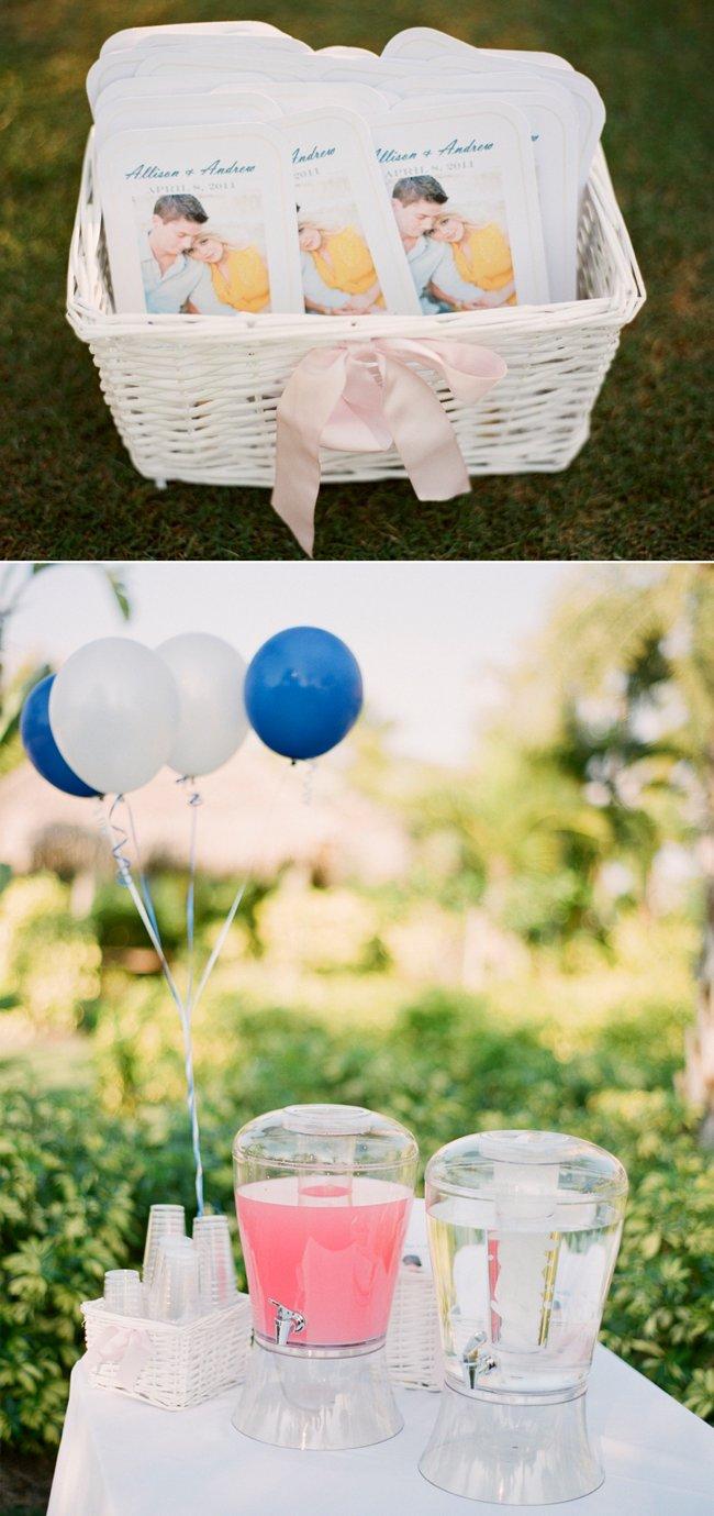 Elegant-outdoor-wedding-ceremony-customized-wedding-stationery.full