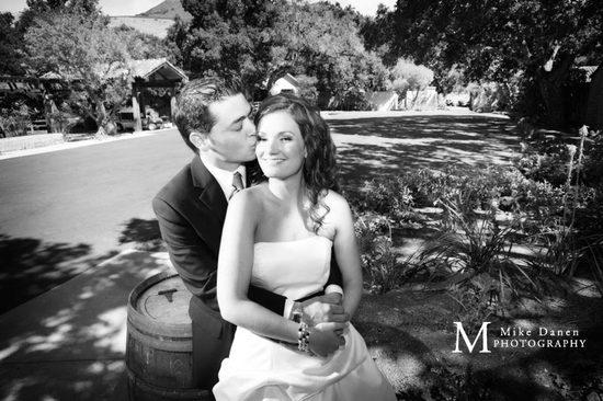 photo of Mike Danen wedding photography