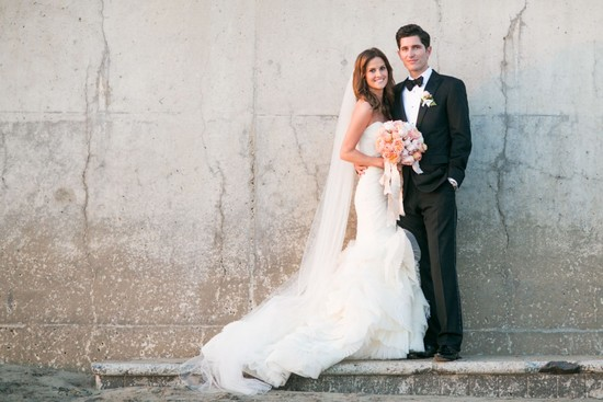 real wedding at the Four Seasons Biltmore