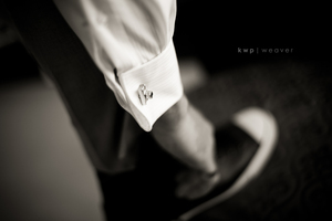 photo of Cufflinks for every groom
