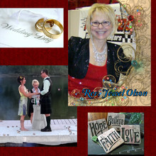 photo of Rev. Jewel Olson - Custom Wedding Ceremonies