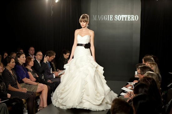 Fall 2012 wedding dress by Maggie Sottero- 17