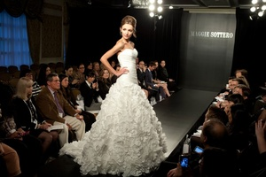 photo of Finding that Magical Wedding Dress: 5 Top Tips