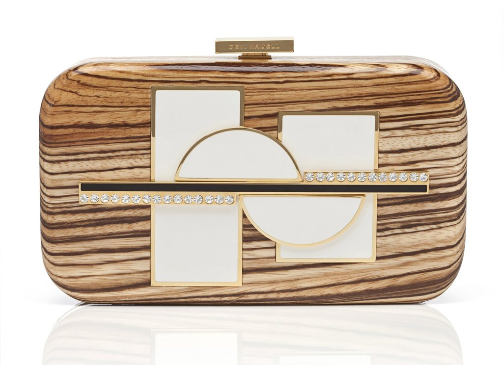 Wooden-bridal-clutch-with-gold-and-pearl-accents.full
