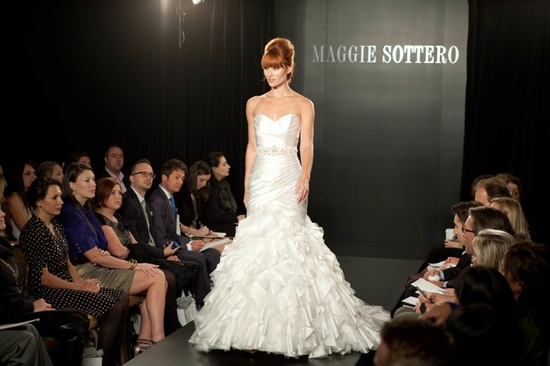 Fall 2012 wedding dress by Maggie Sottero- 14