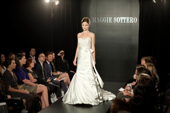 Fall 2012 wedding dress by Maggie Sottero- 12