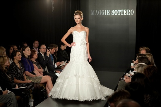 Fall 2012 wedding dress by Maggie Sottero- 4