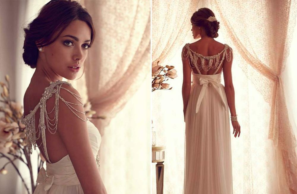 Anna Campbell Wedding Dress Gossamer Bridal Collection 15