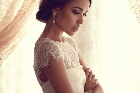 Anna Campbell wedding dress Gossamer bridal collection 8