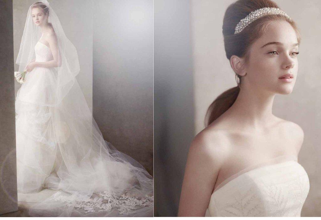 White-by-vera-wang-wedding-  Vera Wang White Logo