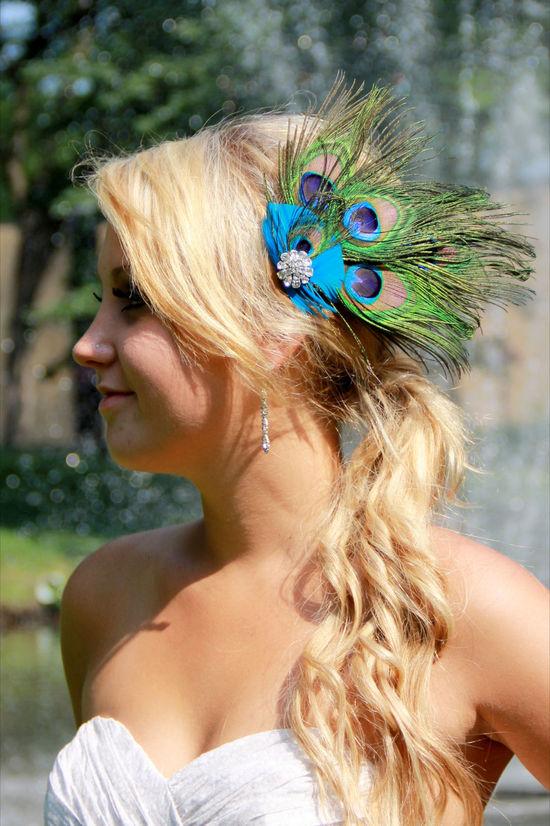 photo of Bridal Fascinators